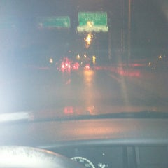 Photo taken at Third Avenue Bridge by Zevie M. on 4/27/2012