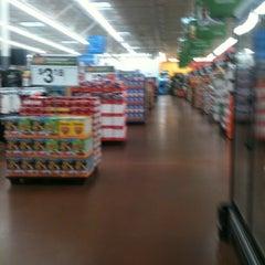 Photo taken at Walmart Supercenter by Omar-Jeffrey D. on 9/1/2012