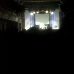 Photo taken at Studio Theatre by Rodrigo A. on 7/14/2012