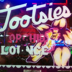 Photo taken at Tootsie's World Famous Orchid Lounge by Alicia M. on 5/18/2012