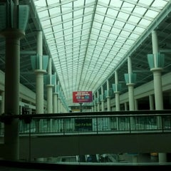 Photo taken at Emerald Square by Cody W. on 6/4/2012