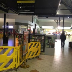 Photo taken at Northgate Shopping Centre by Stephen R. on 2/13/2012