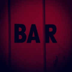 Photo taken at The Bar at 327 Braun Court by Chris E. on 8/12/2012