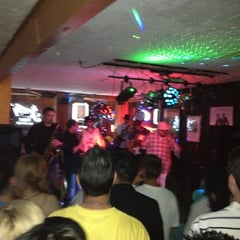 Photo taken at The Woodshed by Tommy Milagro M. on 5/5/2012