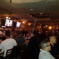 Photo taken at Gordon Biersch Brewery Restaurant by James M. on 4/29/2012