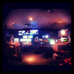 Photo taken at KTUU-TV by Tim A. on 6/16/2012