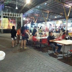 Photo taken at Food Festival by ines m. on 6/13/2012