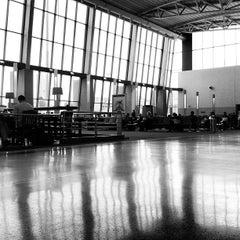 Photo taken at Terminal A by Tim M. on 6/6/2012