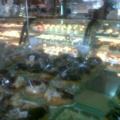 Photo taken at Rita Bakery by Buya N. on 8/22/2012