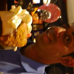 Photo taken at T.G.I. Friday's by Patricio N. on 6/16/2012