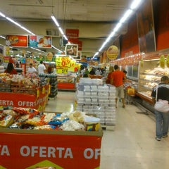 Photo taken at Extra Hiper by Thiago A. on 7/7/2012