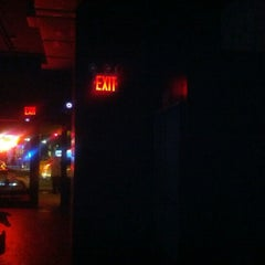 Photo taken at 310 Bowery Bar Room by Jay P. on 9/8/2012
