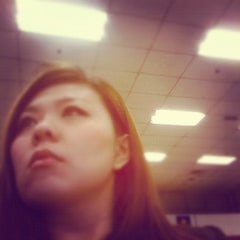 Photo taken at Sultan Ahmad Shah Airport (KUA) by Nicky Y. on 2/16/2012