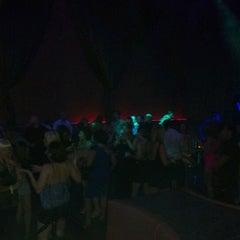 Photo taken at Vanity Nightclub VIP Room by Renata P. on 6/24/2012
