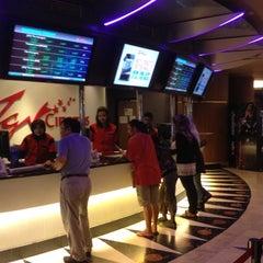 Photo taken at TGV Cinemas by Daisuke M. on 4/29/2012