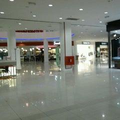 Photo taken at Kluang Mall by Wanshah A. on 4/24/2012
