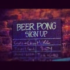 Photo taken at Off The Wagon Bar & Grill by Ryan R. on 3/4/2012