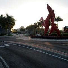 Photo taken at Florida International University by Ramiro L. on 8/1/2012
