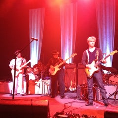 Photo taken at TPAC - Tennessee Performing Arts Center by Brad W. on 3/10/2012