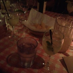 Photo taken at Marix Tex Mex by Charles on 8/26/2012