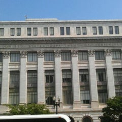 Photo taken at U.S. Department of Agriculture (USDA) Jamie L. Whitten Building by Edwege J. on 5/4/2012