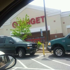 Photo taken at Target by Rhonda L. on 5/1/2012