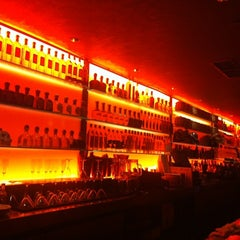 Photo taken at Chino Latino by Kari H. on 5/17/2012