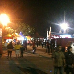 Photo taken at PRPP Jawa Tengah (Jateng Fair) by Rozy F. on 7/7/2012