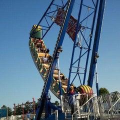 Photo taken at Metrolina Expo by DaSh D. on 4/15/2012