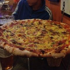 Photo taken at Bobby G's Pizzeria by Jordan S. on 7/2/2012