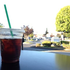 Photo taken at Starbucks by Daniel on 9/4/2012