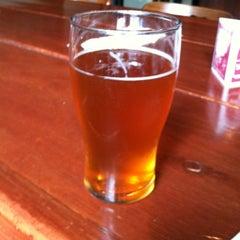 Photo taken at McMenamins Market Street Pub by Jonathan L. on 4/3/2012