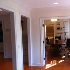 Photo taken at Frankel & Cohen, LLC by Drew T. on 1/10/2012
