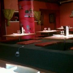 Photo taken at Dao Thai Restaurant by JL J. on 2/27/2012