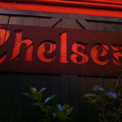 Photo taken at Chelsea's Cafe by Jessica E. on 4/13/2012