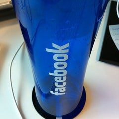 Photo taken at Facebook Dublin by Niall F. on 3/11/2011