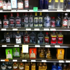 Photo taken at Total Wine & More by Brian A. on 11/26/2011