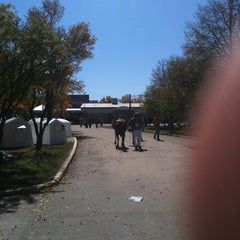 Photo taken at World Dairy Expo by Daniel L. on 10/5/2011