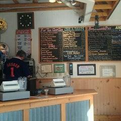 Photo taken at Lightnin Jack's BBQ by William K. on 3/23/2011