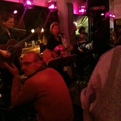 Photo taken at Novecento by Paolo M. on 3/24/2011