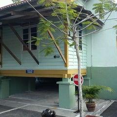 Photo taken at Zamita Resort by Gatehouse R. on 8/31/2011