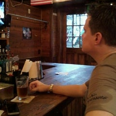 Photo taken at Wood and Ale's by SuBarNYC on 8/21/2011