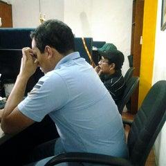 Photo taken at Grupo Plan B by Julio M. on 9/28/2011