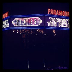 Photo taken at The Paramount by Idan C. on 11/6/2011