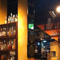 Photo taken at Bar do Jô by Alexandre N. on 9/5/2012