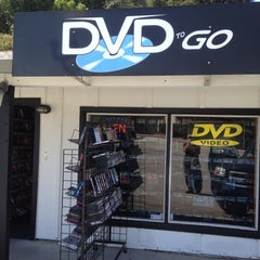 Photo taken at DVD To Go by Lee Allan S. on 4/1/2012