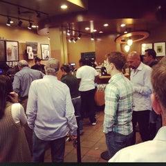 Photo taken at Starbucks by Roselynn G. on 4/27/2012