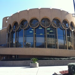 Photo taken at San Jose Center for the Performing Arts by Yuichi T. on 3/4/2012