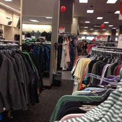 Photo taken at Nordstrom Rack The Shops at State and Washington by JL J. on 8/31/2012