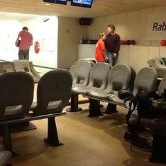 Photo taken at Bowlingcentrum 's-heerenberg by Jeroen W. on 11/11/2011